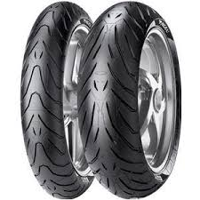 Pirelli 190/55ZR17 TL (75W) ANGEL