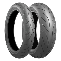 bridgestone 180/55ZR17 73W S21R BATTLAX HYPERSPORT