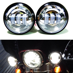 Dynamic Innovations Litek  Replacement LED Headlight Set