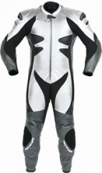 Streetz Full Leather Racing Suit