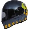 TORC T14 Full Face helmet