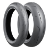 Bridgestone 200/55ZR17 (G)78W RR RS10R