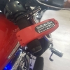 Dynamic Innovations Motorcycle Grip Lock