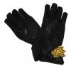 Streetz Leather Motorcycle Tourer Gloves