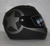 Streetz Full Face Fighter Helmet - 5003