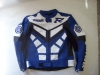 Streetz Blue Yamaha racing jacket