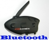 Single Helmet Bluetooth Headset Intercom 2-Way System
